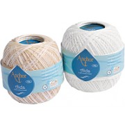 Anchor Aida Multicolor - Crochet Thread n. 10