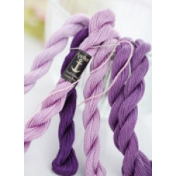 Anchor Pearl Cotton - Skeins n. 5