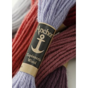 Anchor Soft Embroidery Cotton Art. 4335