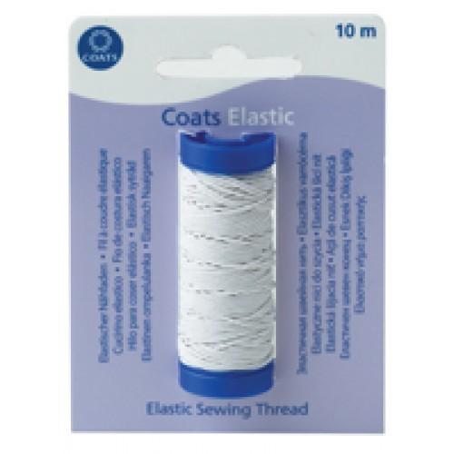 Coats Elastic - Filo Elasticizzato per Cucito