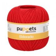 Puppets Eldorado Crochet Thread 50 gr. - n. 16