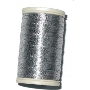 Coats Metallic - Filato Metallizzato - Argento