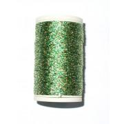 Coats Reflecta - Metallic Thread - Light Green