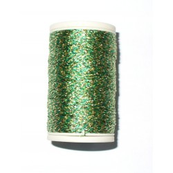 Coats Reflecta - Hilo Metalico - Color Verde Claro