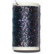 Coats Reflecta - Metallic Thread - Dark Blue