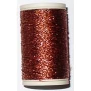 Coats Reflecta - Metallic Thread - Orange