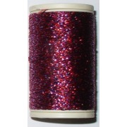 Coats Reflecta - Metallic Thread - Fuxia