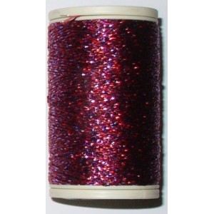 Coats Reflecta - Metallic Thread - Fuxia