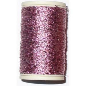 Coats Reflecta - Hilo Metalico - Color Rosa