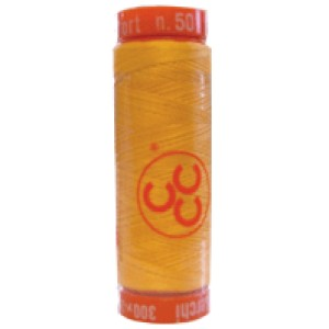 Filofort Tre Cerchi Arancio - Hilo de Coser - Et. 50 - 274m