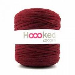 Hooked Zpagetti Yarn - Bordeaux