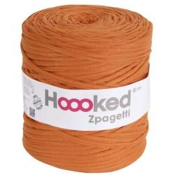 Hoooked Zpagetti - Macro Hilo para Crochet - Camel
