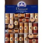 DMC Diamant - Filati Metallizzati per Ricamo