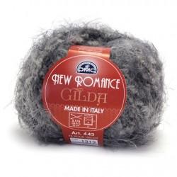 DMC Wool - New Romance Gilda - Grey
