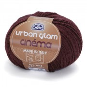 DMC Wool - Urban Glam Cinema - Bordeaux