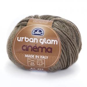 DMC Lana - Urban Glam Cinema - Marrone