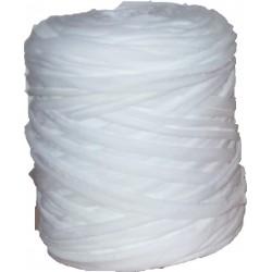 Macro Hilo para Crochet - Blanco