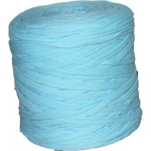 Macro Hilo para Crochet - Celeste