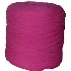 Macro Hilo para Crochet - Fuxia