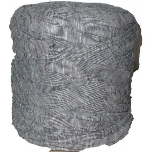 Macro Hilo para Crochet - Gris