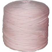 Macro Hilo para Crochet - Rosa