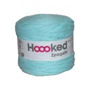 Hoooked Zpagetti - Macro Hilo para Crochet - Green Dew