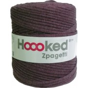 Hoooked Zpagetti - Macro Hilo para Crochet - Violeto