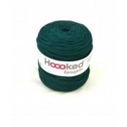 Hoooked Zpagetti - Macro Hilo para Crochet - Verde