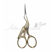 Stork Embroidery Scissors - 11,5 cm