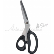 Titanium Work Scissors with Plastic Handle - 20.5 cm