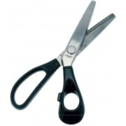Zig Zag Fabric Scissors