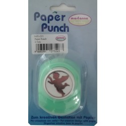 Angel Paper Punch - Size 2,5 cm