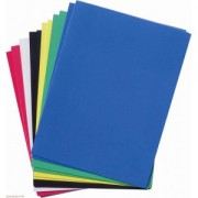 Colored Foam Sheets - Moosgummi 1mm - 30x45 cm