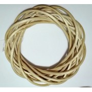 Willow Wreath - 20 cm diameter