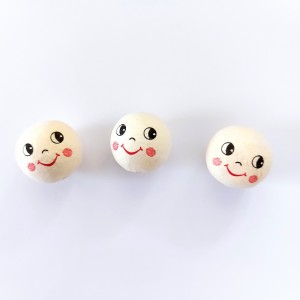 Cotton Wool Head 3 cm
