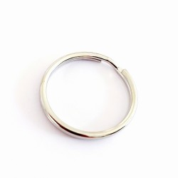 Anello Portachiavi - diametro 2,5 cm