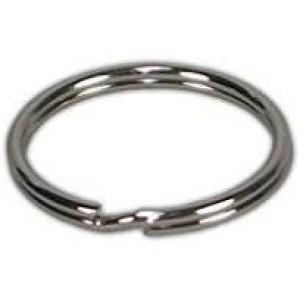 Key Ring - 2.5 cm diameter