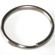 Anello Portachiavi - diametro 3 cm
