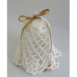 Campana de Crochet - Elegancia - Light
