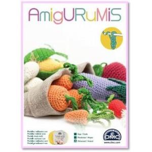 Kit amigurumi Billie l'ourson - Kits de crochet - DMC   300x300