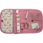 Travel Sewing Kit - Pink