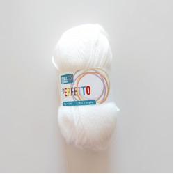 Lana Perfetto - Colore Bianco