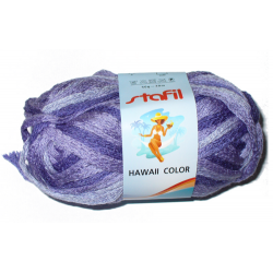 Hawaii Color Wool