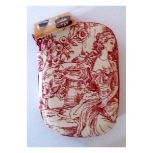 Travel Sewing Kit - Lady