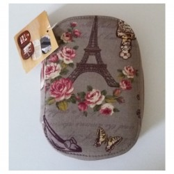 Travel Sewing Kit - Paris