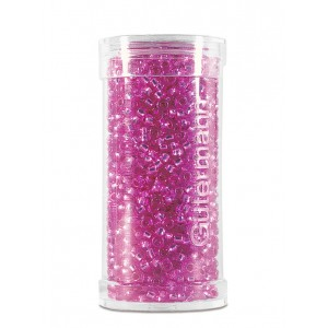 Gutermann - Transparent Seed Beads