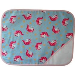 Ready to Stitch Placemat - Unicorn