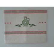 Kitchen Towel - Oil