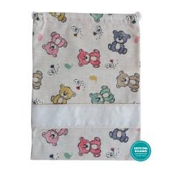 Kindergarden Bag - Teddy Bears