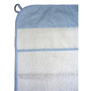 Kindergarden Terry Towel - Light Blue